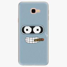 iSaprio Plastový kryt - Bender - Samsung Galaxy J4+