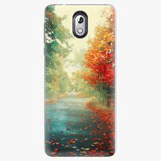 iSaprio Plastový kryt - Autumn 03 - Nokia 3.1