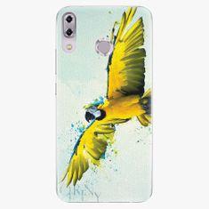 iSaprio Plastový kryt - Born to Fly - Asus ZenFone 5Z ZS620KL