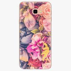 iSaprio Plastový kryt - Beauty Flowers - Samsung Galaxy J4+