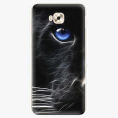 iSaprio Plastový kryt - Black Puma - Asus ZenFone 4 Selfie ZD553KL