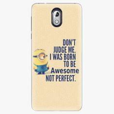 iSaprio Plastový kryt - Be Awesome - Nokia 3.1