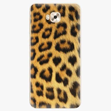 iSaprio Plastový kryt - Jaguar Skin - Asus ZenFone 4 Selfie ZD553KL