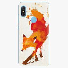 iSaprio Plastový kryt - Fast Fox - Xiaomi Redmi Note 6 Pro