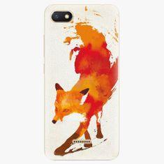 iSaprio Plastový kryt - Fast Fox - Xiaomi Redmi 6A