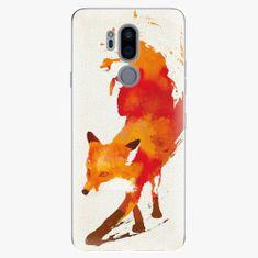 iSaprio Plastový kryt - Fast Fox - LG G7