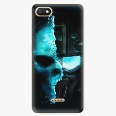 iSaprio Plastový kryt - Roboskull - Xiaomi Redmi 6A
