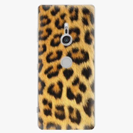 iSaprio Plastový kryt - Jaguar Skin - Sony Xperia XZ3