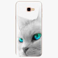 iSaprio Plastový kryt - Cats Eyes - Samsung Galaxy J4+