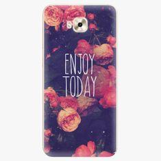 iSaprio Plastový kryt - Enjoy Today - Asus ZenFone 4 Selfie ZD553KL