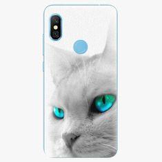 iSaprio Plastový kryt - Cats Eyes - Xiaomi Redmi Note 6 Pro