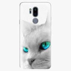 iSaprio Plastový kryt - Cats Eyes - LG G7
