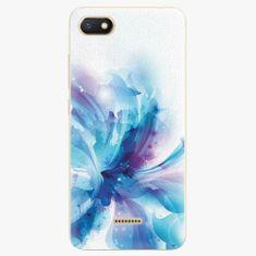 iSaprio Plastový kryt - Abstract Flower - Xiaomi Redmi 6A