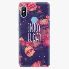 iSaprio Plastový kryt - Enjoy Today - Xiaomi Redmi Note 6 Pro