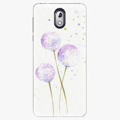 iSaprio Plastový kryt - Dandelion - Nokia 3.1