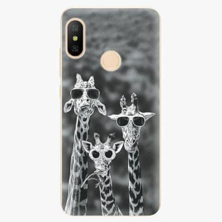 iSaprio Silikonové pouzdro - Sunny Day - Xiaomi Mi A2 Lite