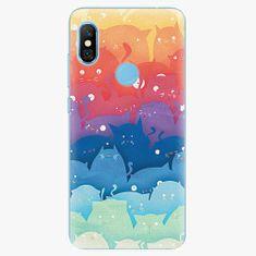 iSaprio Plastový kryt - Cats World - Xiaomi Redmi Note 6 Pro