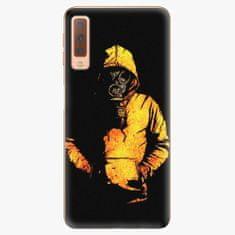 iSaprio Plastový kryt - Chemical - Samsung Galaxy A7 (2018)