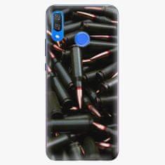 iSaprio Plastový kryt - Black Bullet - Huawei Y9 2019