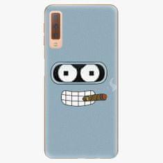 iSaprio Plastový kryt - Bender - Samsung Galaxy A7 (2018)