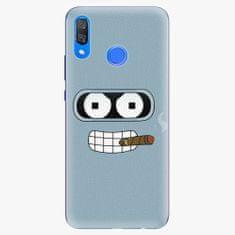 iSaprio Plastový kryt - Bender - Huawei Y9 2019