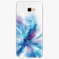 iSaprio Plastový kryt - Abstract Flower - Samsung Galaxy J4+