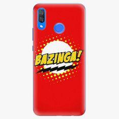 iSaprio Plastový kryt - Bazinga 01 - Huawei Y9 2019