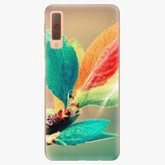 iSaprio Plastový kryt - Autumn 02 - Samsung Galaxy A7 (2018)