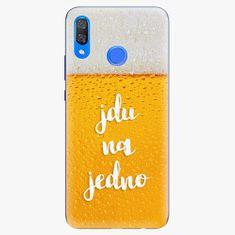 iSaprio Plastový kryt - Jdu na jedno - Huawei Y9 2019