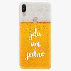 iSaprio Plastový kryt - Jdu na jedno - Asus Zenfone Max Pro ZB602KL