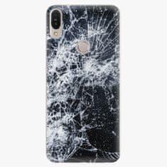 iSaprio Plastový kryt - Cracked - Asus Zenfone Max Pro ZB602KL