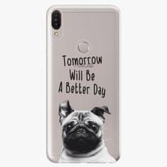 iSaprio Plastový kryt - Better Day 01 - Asus Zenfone Max Pro ZB602KL