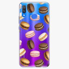 iSaprio Plastový kryt - Macaron Pattern - Huawei Y9 2019