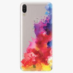 iSaprio Plastový kryt - Color Splash 01 - Asus Zenfone Max Pro ZB602KL