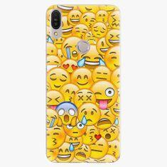 iSaprio Plastový kryt - Emoji - Asus Zenfone Max Pro ZB602KL