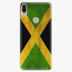iSaprio Plastový kryt - Flag of Jamaica - Asus Zenfone Max Pro ZB602KL