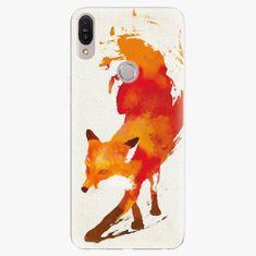 iSaprio Plastový kryt - Fast Fox - Asus Zenfone Max Pro ZB602KL