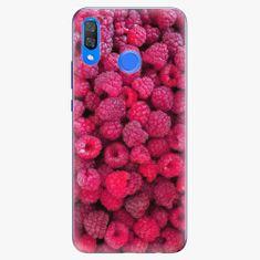 iSaprio Plastový kryt - Raspberry - Huawei Y9 2019
