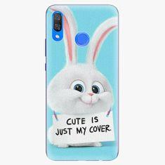 iSaprio Plastový kryt - My Cover - Huawei Y9 2019