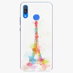 iSaprio Plastový kryt - Eiffel Tower - Huawei Y9 2019