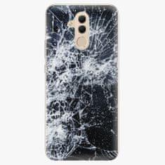 iSaprio Plastový kryt - Cracked - Huawei Mate 20 Lite