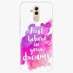 iSaprio Plastový kryt - Believe - Huawei Mate 20 Lite