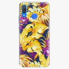 iSaprio Plastový kryt - Tropical Orange 04 - Huawei Y9 2019