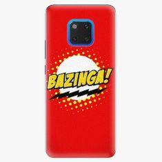iSaprio Plastový kryt - Bazinga 01 - Huawei Mate 20 Pro