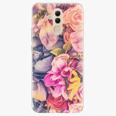 iSaprio Plastový kryt - Beauty Flowers - Huawei Mate 20 Lite