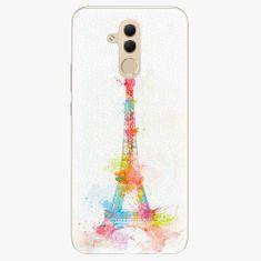 iSaprio Plastový kryt - Eiffel Tower - Huawei Mate 20 Lite