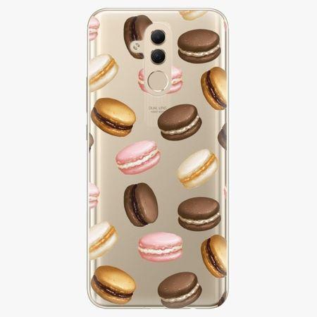 iSaprio Plastový kryt - Macaron Pattern - Huawei Mate 20 Lite