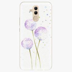 iSaprio Plastový kryt - Dandelion - Huawei Mate 20 Lite