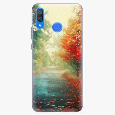 iSaprio Plastový kryt - Autumn 03 - Huawei Y9 2019