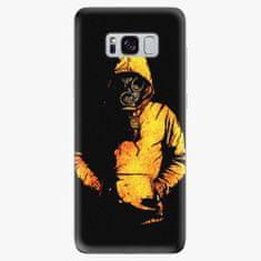 iSaprio Silikonové pouzdro - Chemical - Samsung Galaxy S8